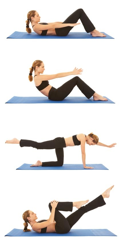 About pilates - Pilates Pathway