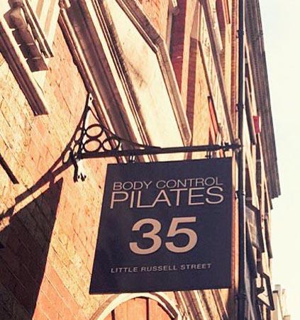 Body Control Pilates - Pilates Pathway
