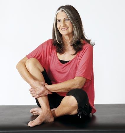 Body Control Pilates founder, Lynne Robinson