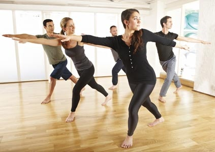 Group Pilates Classes - Pilates Pathway