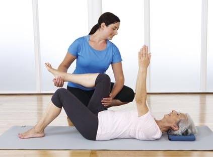 Private Pilates Sessions - Pilates Pathway